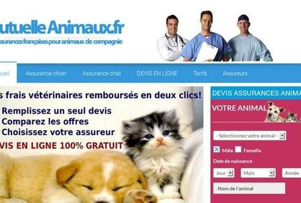 april mutuelle animaux